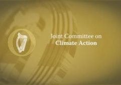 Joint Committee Climate Action Cover Photo